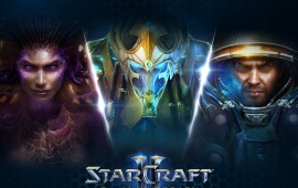 Starcraft 2 Legacy Of The Void Character
