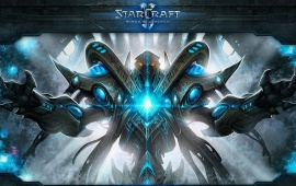 StarCraft II: Legacy Of The Void 2013