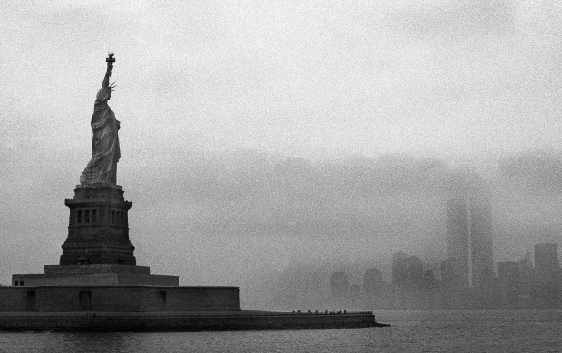 Statue Of Liberty Vintage (click to view)