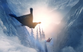 Steep Wingsuit 2017