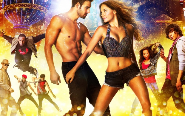 Step Up All In 2014 (click to view)