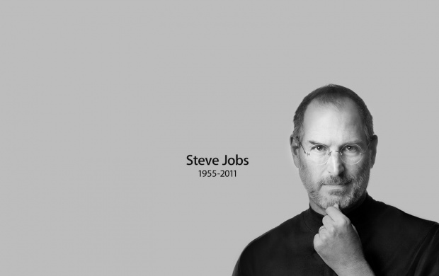 Steve Jobs Apple (click to view)