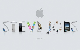 Steve Jobs Made Apple Great