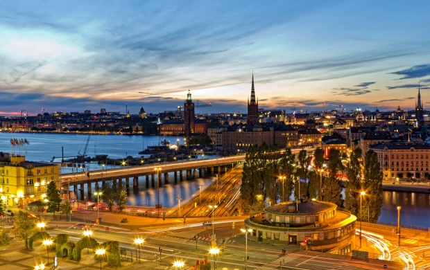 Stockholm Sweden (click to view)