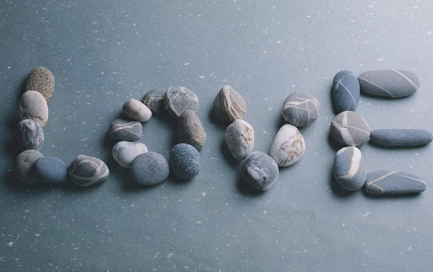 Stone Love Word (click to view)