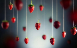 Strawberries On Air