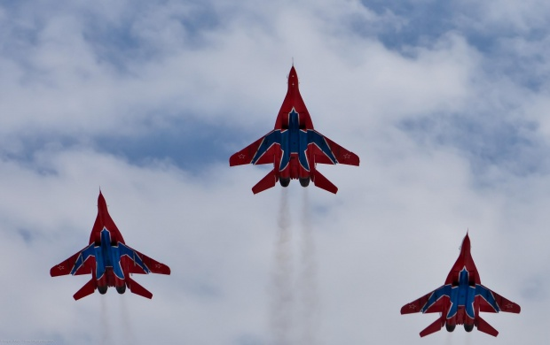 Strizhi 3 MiG 29 (click to view)
