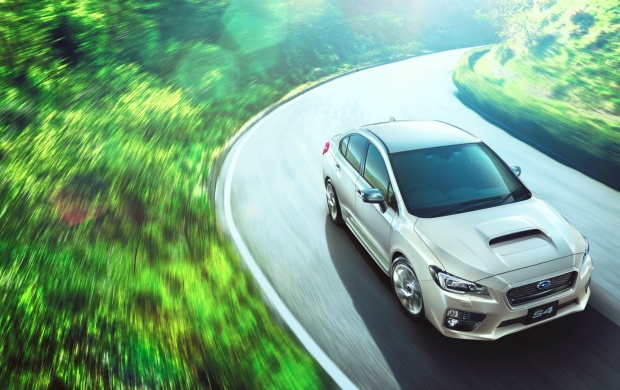 Subaru WRX S4 2014 (click to view)