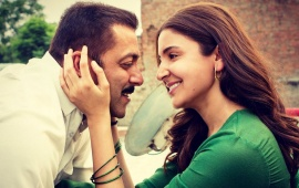 Sultan Movie Stills