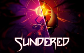 Sundered PS4