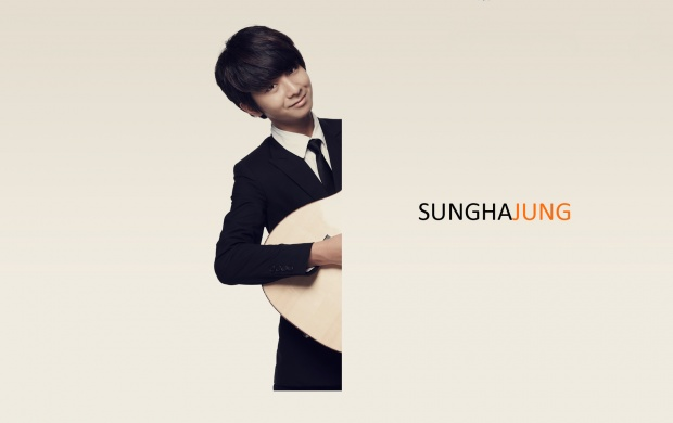 Sungha Jung (click to view)