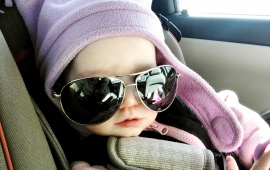 Sunglass Baby (click to view)