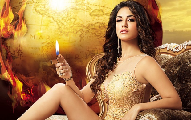Sunny Leone Beiimaan Love (click to view)