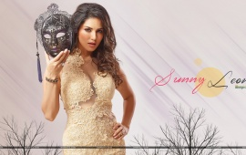Sunny Leone In Beimaan Love Movie