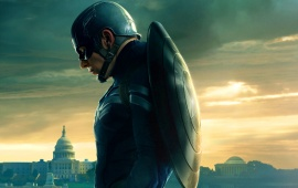 Super Captain America: The Winter Soldier