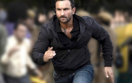 Super Saif Ali Khan