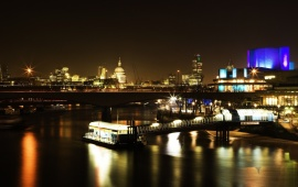 Superb London Night Lights