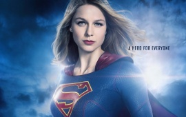 Supergirl A Hero For Everyone