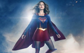 Supergirl Season 2 4K