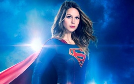 Supergirl Season 2 The Cw Has A New Hero