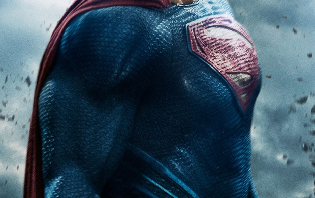 Superman Look Batman V Superman Dawn Of Justice (click to view)