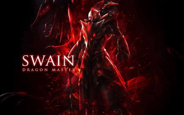 Swain League Of Legends (click to view)
