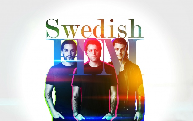 Swedish House Mafia (click to view)