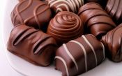 Sweet Chocolate Candies