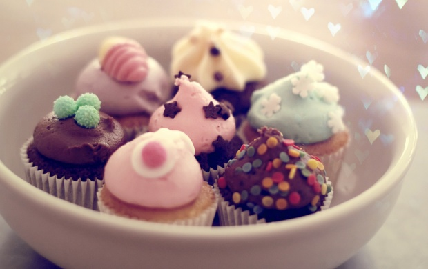 Sweet Cupcake (click to view)