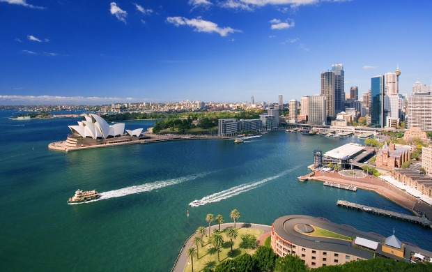 Sydney Australia (click to view)