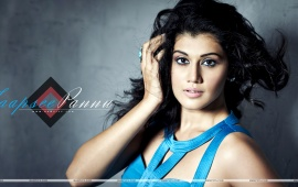 Taapsee Pannu 2015