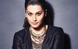 Taapsee Pannu 4K 2016