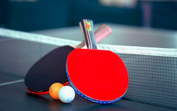 Table Tennis Racket (click to view)