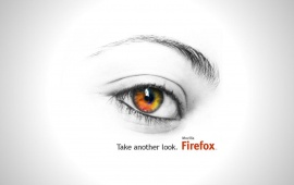 Take Another Look By Firefox