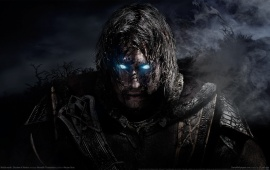 Talion Middle-Earth: Shadow Of Mordor 2014
