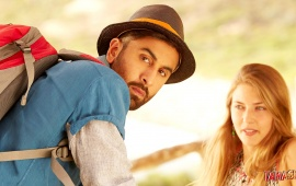 Tamasha Movie Ranbir Kapoor First Look