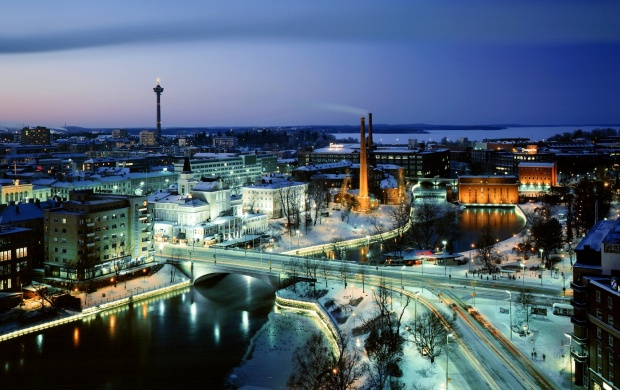 Tampere Finland (click to view)