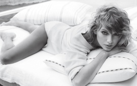 Taylor Swift GQ 2015