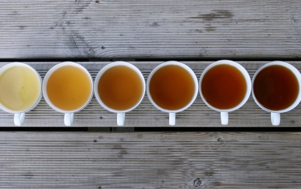 Tea Colors Brown (click to view)