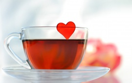 Tea With Love