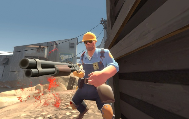 Team Fortress 2 (click to view)