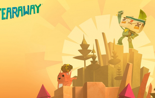 Tearaway 2013 (click to view)