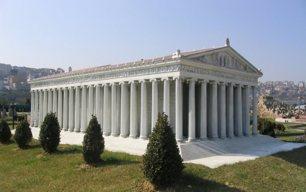 Temple Of Artemis (click to view)
