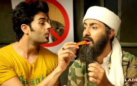 Tere Bin Laden Dead Or Alive Movies Stills