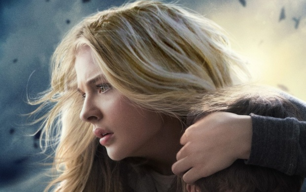 The 5th Wave 2015 Poster (click to view)