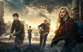 The 5th Wave Action