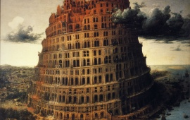 The -Little- Tower Of Babel