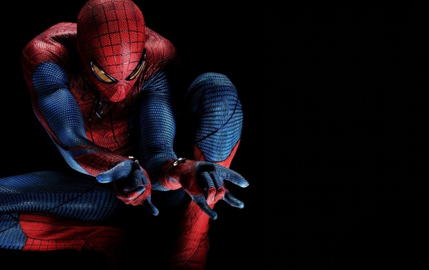 The Amazing Spider-Man (click to view)