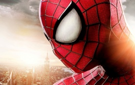 The Amazing Spider-Man 2 First Look
