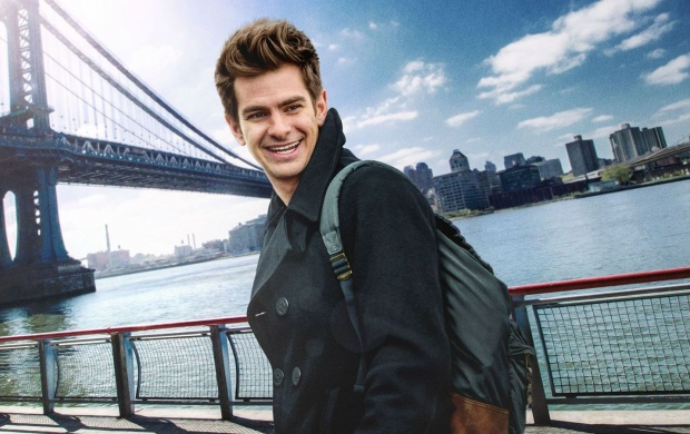 The Amazing Spider-Man 2 Hollywood Movie (click to view)